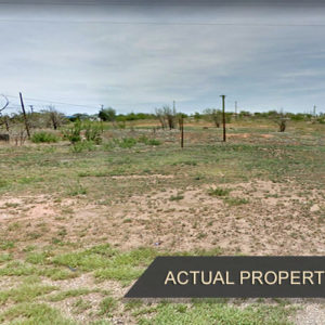 Rock Solid Foundation Property - 0.14 Acres in Hutchinson, TX