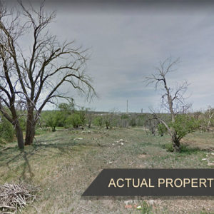 Be the New Kid on the Street - 0.14 Acres in Borger City, TXBe the New Kid on the Street - 0.14 Acres in Borger City, TX