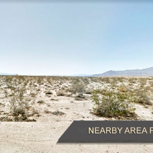 Find Your Freedom - .24 Acres in Salton City, CA