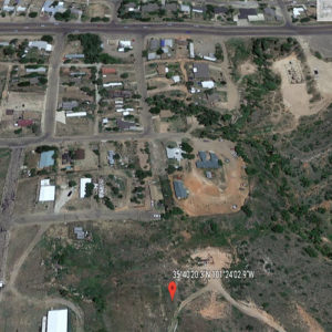 Tree-Free Property - 0.28 Acres in Borger City, TX