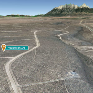 Plenty of Sunshine and Great Views - 15.48 Acres in San Luis, CO