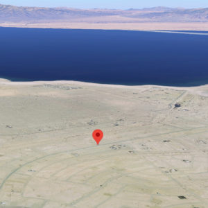 Your Desert Oasis on the Salton Sea – .23 Acres in Salton City, CA