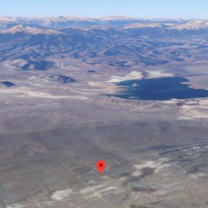 Vast Wilderness Property Near Spinney Mountain - 15.03 Acres in Hartsel, CO