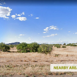 Contribute to the Community - 0.19 Acres in Arizona City, AZ