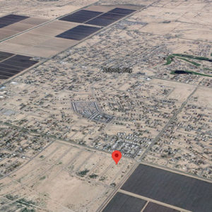 Property for Public or Private Use - 0.19 Acres in Arizona City, AZ