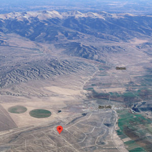 Live on Your Land Before Building - 4.37 Acres in San Luis, CO