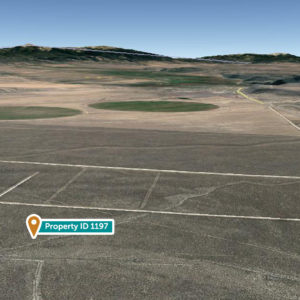 Double lot in the San Luis Valley - 9.21 Acres in Costilla County, Colorado