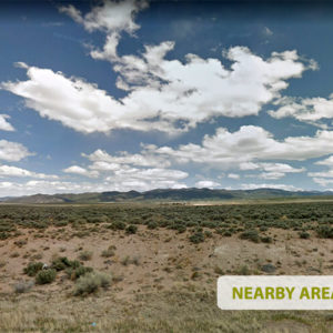 Ranch Land in the San Luis Valley - 13.92 Acres in San Luis, Colorado