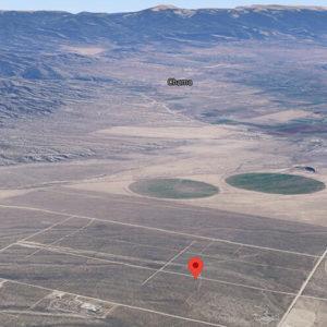 Double lot in the San Luis Valley - 9.49 Acres in Costilla County, Colorado