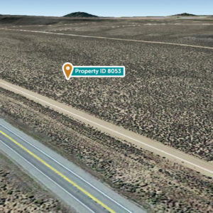 San Luis with close Highway Access - 4.22 Acres in Costilla County, Colorado