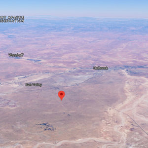 Invest in Arizona - 2.5 Acres in Holdbrook, Arizona