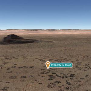 Tiny House Homestead near Holbrook - 2.64-Acres in Navajo County, Arizona