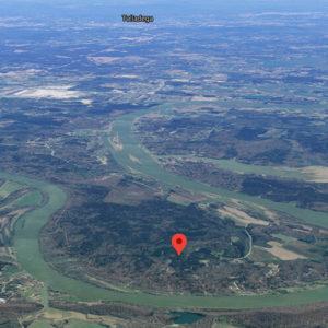 Unzoned Alabama - 0.47 Acres in Talladega County, AL