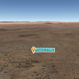 Invest in Arizona - 2.5 Acres in Holbrook, Arizona