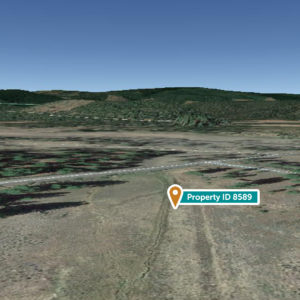 Modoc County Property Near Lower Roberts Reservoir - 1.56 Acres with Mountain Views