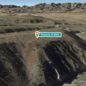 Rio Rico with Canyon Access and Electric Available - 1.43 Acres in Santa Cruz County, Arizona