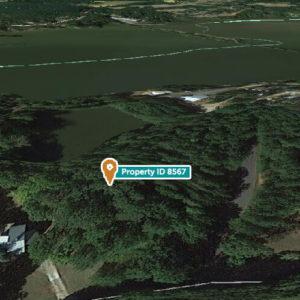 Lake House Property with Private Pond Access - 0.92 Acreson Lake Oconee, Georgia