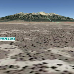 Mountain Views in Alamosa - 1.51 Acres in Deer Valley Meadows, Colorado