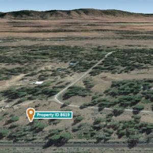 Modoc County Getaway - 1.48 Acres in Lookout, California