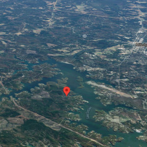 Our Largest Erin Shoes Property - 0.91 Acres Near Lake Sinclair, Georgia