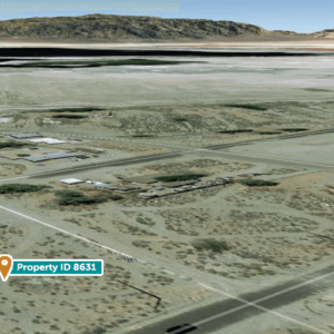Small Town Living in the Searles Valley - 0.32 Acres in Trona, California