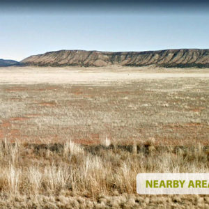 Get your Kicks Just Off Route 66! - 1.53 Acre in Seligman, AZ