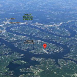 Four Seasons Lake Property - 0.51 Acres in Camden County, MissouriFour Seasons Lake Property - 0.51 Acres in Camden County, Missouri