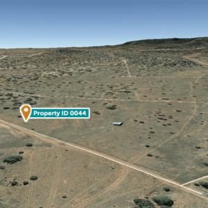The Perfect Land For Your AZ Escape - 1.06 Acre in Bridge Canyon Country Estates
