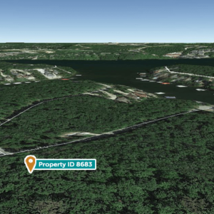 Forked Hollow Cove Property - 0.54 Acres Near Lake of the Ozarks
