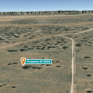 Bring your 4x4, ATVs and Other Outdoor Toys - 1.46 Acre in Seligman, AZ