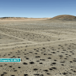 California City with Water and Electric - 0.35 Acres in Kern County, California