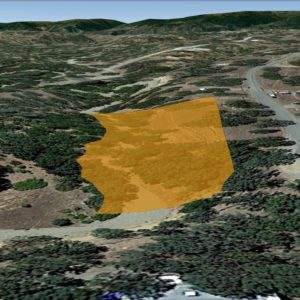 Our Largest Rancho Tehama Property - 1.2 Acres in Corning, California