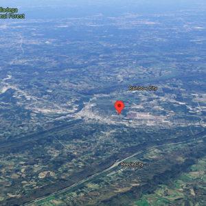 Huge Neighborhood Parcel with Utilities Available - 0.25 Acres in Gadsden, Alabama