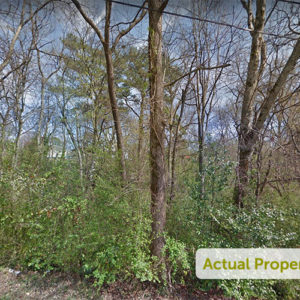 Mobile Home Ready with Utilities - 0.17 Acres in Gadsden, Alabama