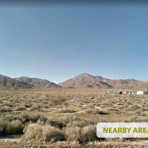 Residential Lot in North Trona - 0.16 Acres in San Bernardino County, California